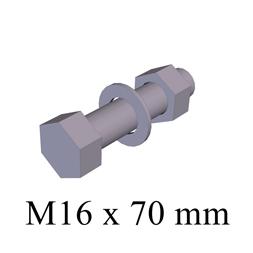 BOLT M16 x 70 TEXT 253x253px
