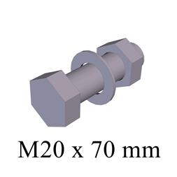 BOLT M20 x 70 TEXT 253x253px