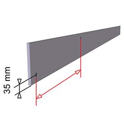 FLITCH HOLES 3D DIMS 253x253px